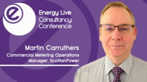 Martin Carruthers