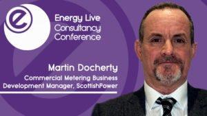 Martin Docherty