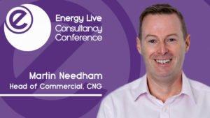 Martin Needham