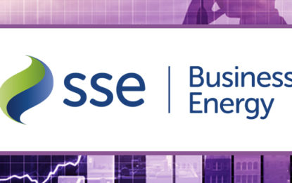 SSE Business Energy