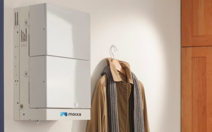 UK trio trials home battery to boost network capacity