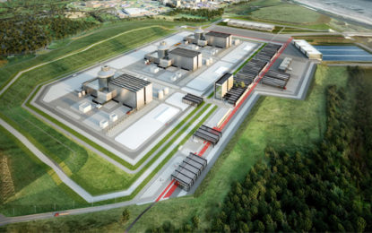 UK nuclear project faces uncertainty as ENGIE pulls out
