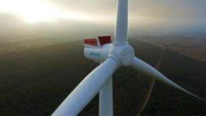 Siemens Gamesa wins 84MW in German wind deal