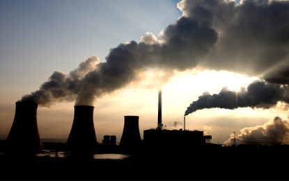 UK had largest number of polluting facilities in EU in 2015