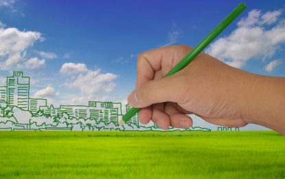 Building giants back 2050 zero-emission target
