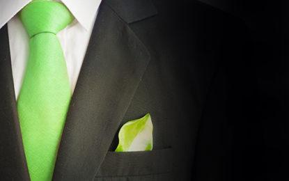 UK launches Green Finance Taskforce
