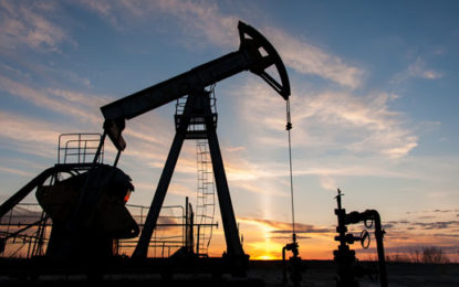Russia overtakes Saudi Arabia as top oil producer