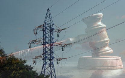 Coal and gas big winners in power capacity auction
