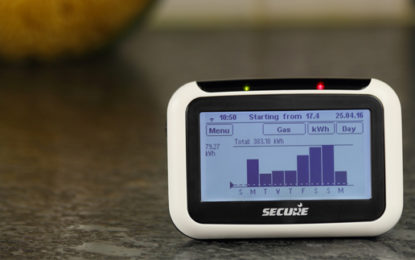 Investment firm launches smart meter bond fund
