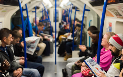 London tube travellers 'more exposed to pollution than drivers'
