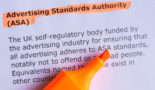 Energy efficiency advert ruled as 'misleading'