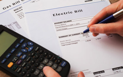 New proposals to limit energy suppliers back-billing customers