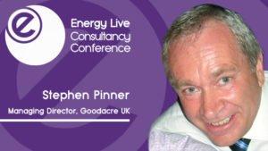 Stephen Pinner