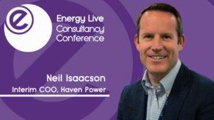 Neil Isaacson