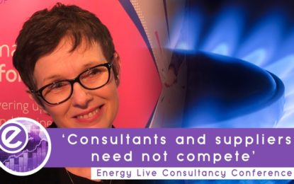 'Suppliers and consultants need not compete'