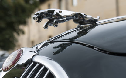Jaguar Land Rover revs up renewable deal with EDF