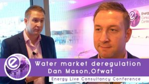 Water deregulation to cause influx of new players