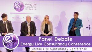 Full panel discussion at ELCC