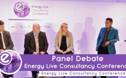 Full panel discussion at ELCC