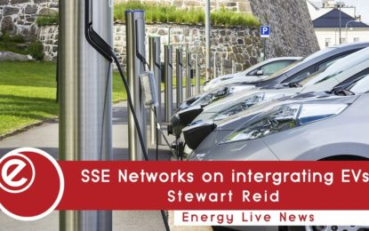 'Significant role' of demand side in EV grid integration