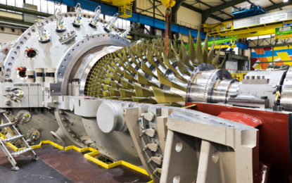 Siemens wins contract to modernise UK CCGT plant