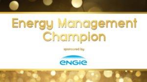 Energy Management Champion
