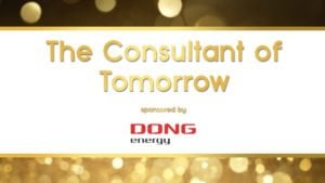 The Consultant of Tomorrow