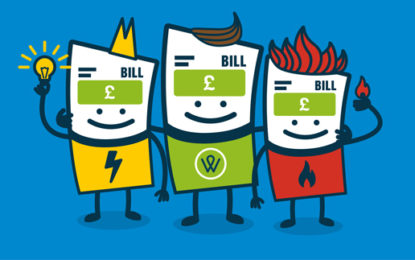 Smart meters for businesses