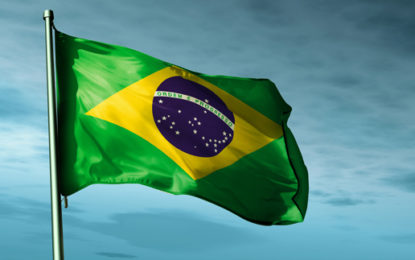 Brazil third largest power producer in Americas