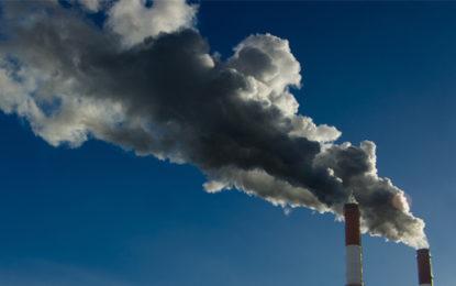 Could a new 'carbon law' halt climate change?