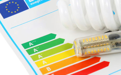 EU Parliament & Council agree on revised energy efficiency labels