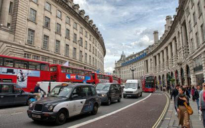 London and Paris unveil new schemes to gauge car emissions
