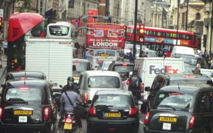 Transport group calls for clarity on air pollution