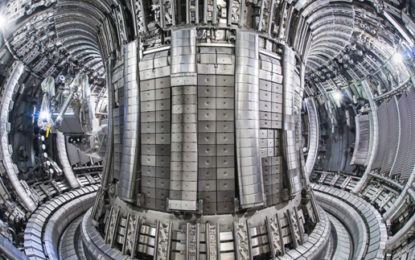 UK atomic energy authority seeks new experts