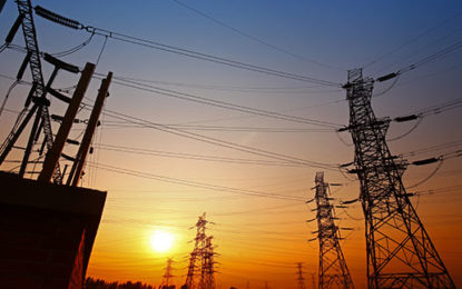 Utility industry's future gets vote of confidence
