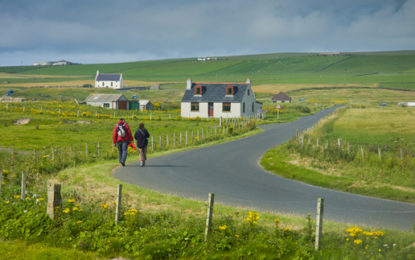 Rural landlords call for review of new efficiency rules