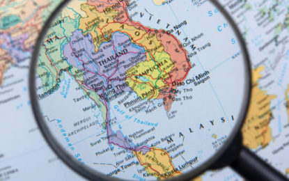 Green energy fund worth €250m hits Southeast Asia
