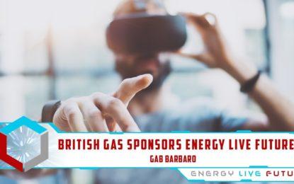 British Gas Business sponsors Energy Live Future