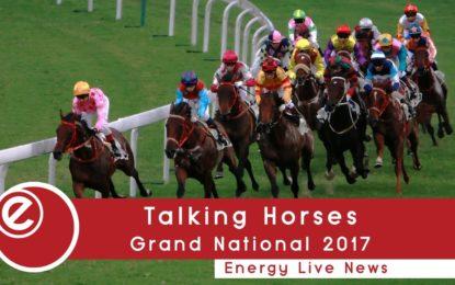 Talking Horses: Grand National 2017