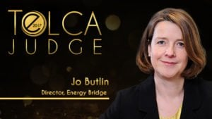 Jo Butlin