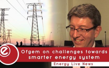 Ofgem: Decarbonising heat is biggest policy challenge