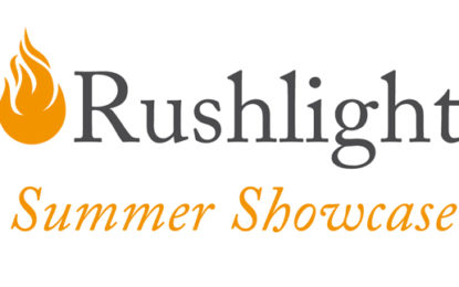 Rushlight Summer Showcase
