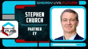 Stephen Church