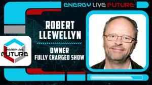 Robert Llewylln