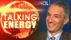 Talking Energy with Christoph Frei from World Energy Council