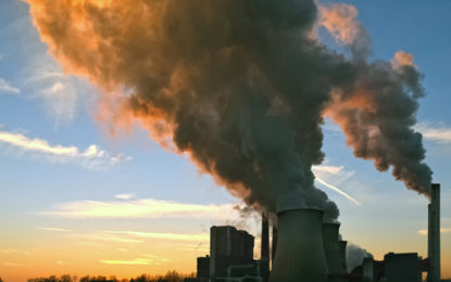 £6m boost for UK carbon capture and storage research