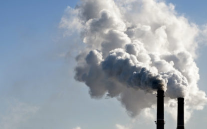 Scottish CCS firm signs expertise and investment deal with China