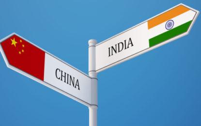 'China and India leading green goal progress'