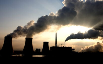 European energy firms pledge no new coal from 2020