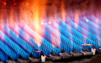 Global gas supply to grow 1.4% a year by 2030